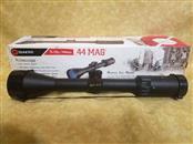 Simmons .44 Mag Truplex Reticle Riflescope, 3-10x44mm (Matte) 441044